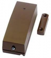 734REUR-06 Door contact FSL, in brown